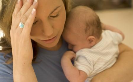 Acupuncture alleviates postpartum depression