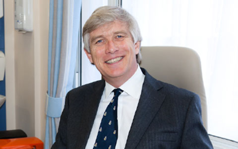 Mr Michael Dooley, Consultant Gynaecologist