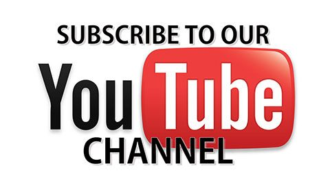 YouTube Channel – Video Blog Posts